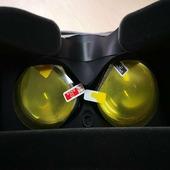 Защитная пленка для VR очков HTC VIVE Pro (5 комплектов)