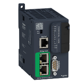 Базовый блок м251 1 ethernet+can Schneider Electric, TM251MESC