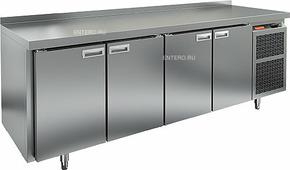 Стол холодильный HICOLD GN 1111/TN (внутренний агрегат)