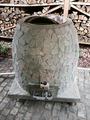 Тандыр профессиональный газовый (бывший в употреблении)