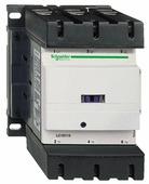Контакторы модульные Schneider Electric Контактор 3-х полюсный 115A 230В AC Schneider Electric, LC1D115P7
