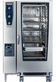 Пароконвектоматы Rational CM 202 Plus