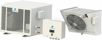 Сплит-система среднетемпературная UNISPLIT SMF 224