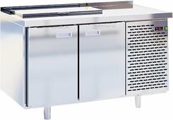 Стол для салатов Italfrost СШС-0,2-1400 SRSBS 1/6
