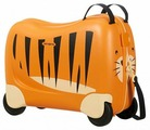 Чемодан Samsonite CK8-96001 Dream Rider Suitcase *Tiger Toby