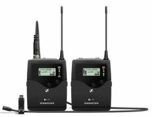 Sennheiser EW 512P G4-AW+ беспроводная радиосистема
