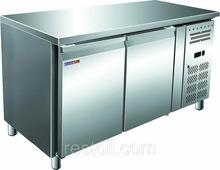 Стол холодильный Cooleq SNACK2100TN/600 (внутренний агрегат)