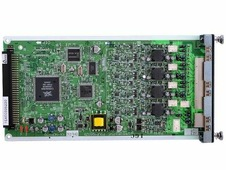 Карта Panasonic KX-NCP1290XJ (цифровая плата интерфейса E1 ISDN PRI)