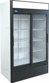 Шкаф холодильный Марихолодмаш Капри 1,12 СК купе