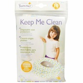 Салфетки Summer Infant Keep Me Clean