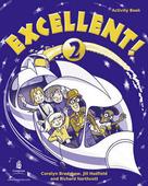 "Coralyn Bradshaw ""Excellent 2 Activity Book"""