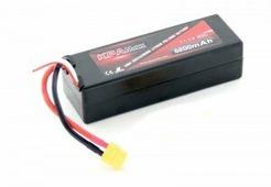 VANT Battery Аккумулятор LiPo 11.1V 3S 30C 5200mAh (XT60)