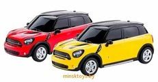 Радиоуправляемая машина 'Mini Cooper S Countryman' 1:24 Rastar 71700