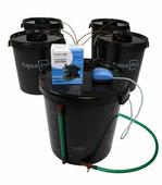 Гидропонная установка AquaPot Quatro