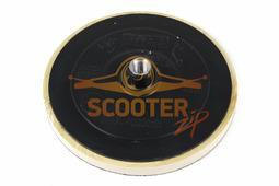 Тарельчатый шлифовальный диск для полировальной машины Makita 9227CB, 9237CB, PV7000C