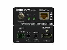 Повторитель HDMI с Аудио деэмбеддером VC880-AT-G