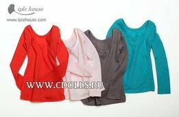 Комплект одежды Iplehouse