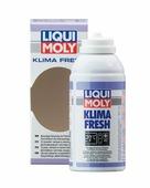"""Освежитель кондиционера Liqui Moly """"Klima Fresh Plus"""", 150 мл"""