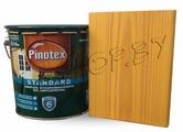 Pinotex Standard Сосна 2,7л