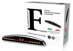 Flashpoint FP400M (silver) серебристый