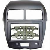 Переходная рамка для установки магнитолы Intro Incar RMS-N16 - Переходная рамка Mitsubishi ASX