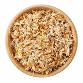 Пророщенная пшеница 200 г
