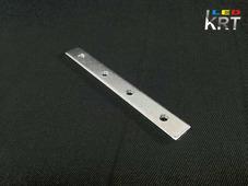 Планка соединительная для подвесного профиля прямая