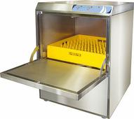 Посудомоечная машина с фронтальной загрузкой Silanos Е50PS с помпой