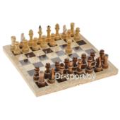 Шахматы обиходные инкрустированные Р-5