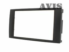 AVEL Переходная рамка AVIS AVS500FR для VOLKSWAGEN TOUAREG (2003-2011) / MULTIVAN (2003-2011) / TRANSPORTER (2004-2008), 2DIN (#148)