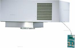Моноблок среднетемпературный Rivacold SFM006Z001