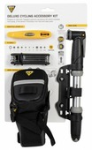 Topeak Deluxe Cycling Accessory Kit (0)