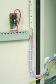 Кабель-канал спиральный д-50м Schneider Electric, NSYTC12100