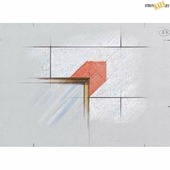 Накладка из сетки армCT-Diagonalarmierung 651/00 (в упак.-100шт), в шт