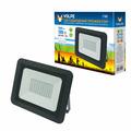 Уличный светодиодный прожектор ULF-Q511 100W/DW IP65 220-240В 6500К BLACK