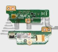 Плата с кнопкой включения для Asus K46C, 60-NTJPS1000-C01