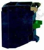 Блоки контактов Контактный блок 1но Schneider Electric