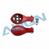 Align Крепление мотора (красный), M470/480L/690L
