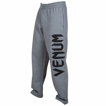 Спортивные штаны мужские Venum Giant 2 pants серые