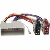 Переходник для подключения магнитолы Incar ISO FO-03 - ISO переходник Ford Fusion / Fiesta / Escape