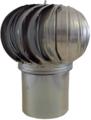 Турбодефлектор из оцинкованной стали TD-130