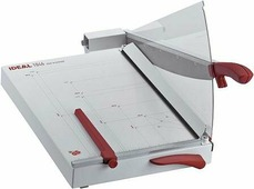 Резак для бумаги Ideal 1046