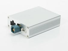 Видеоинтерфейс AVEL AVS02i (#02) - Видеоинтерфейс для Audi / Volkswagen (MMI 3G/3G+/4G)