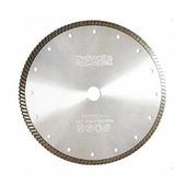 Диск алмазный Messer TURBO FB/M d 125 мм (высокоармированный бетон)