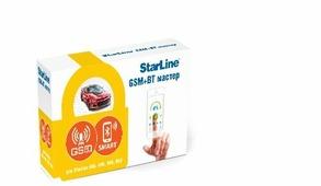 GSM модуль для сигнализации StarLine Мастер 6 GSM+BT