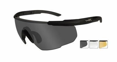 Баллистические очки WX SABER ADVANCED 308. Набор линз.