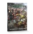Настольная игра Games Workshop Shadow War: Armageddon Core Rulebook