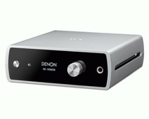 Цифро-аналоговый преобразователь Denon DA-300USB