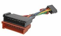 Переходник для подключения магнитолы Incar ISO FO-D05