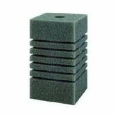 BARBUS Губка для фильтра 70*70*140мм, квадратная